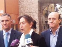 """Guarinos: """"Los servicios jurídicos de las Cortes confirman la cacicada que Page y los socialistas protagonizaron ayer en el Pleno, tal y como denunció el PP"""""""