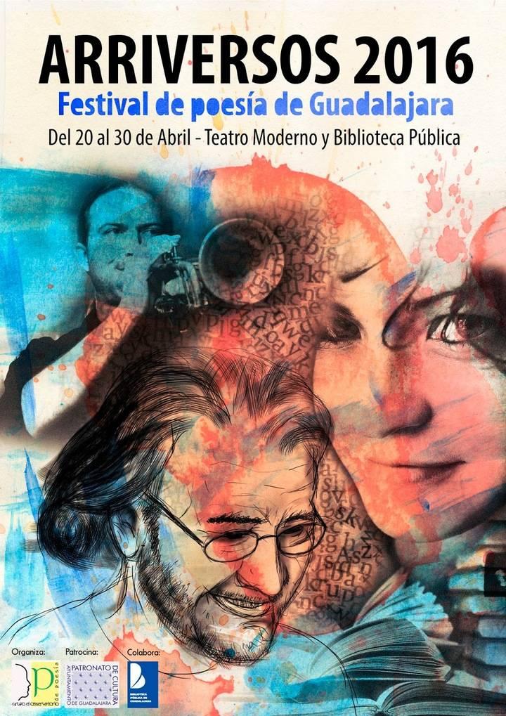 """Luis Eduardo Aute y la exposición """"Cien de cien"""", propuestas destacadas de Arriversos 2016"""