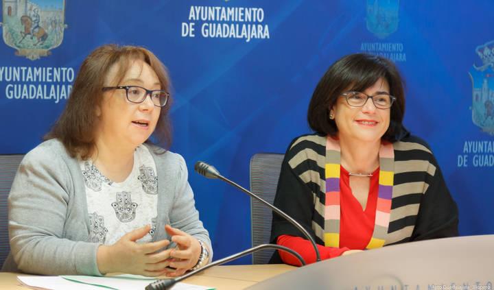 El Ayuntamiento de Guadalajara contratará a 22 personas para los dos talleres de empleo en el Zoo municipal
