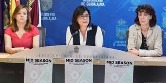 'Mid Season': 61 comercios de Guadalajara se inventan unas rebajas previas para esta semana