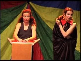 Comando Teatral y El Perro Azul traen este sábado el teatro del humor y los valores a Yebes y Valdeluz