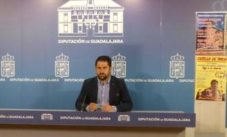La Diputación pone en valor al Castillo de Torija con su propio programa de actividades