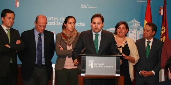 """Alcaldes del PP denuncian que Page """"engaña a los ayuntamientos al no pagar el plan de empleo"""""""