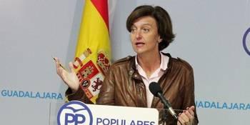 """Ana González: """"Mejor nuevas elecciones que un gobierno de extrema izquierda con un PSOE entregado como en Castilla-La Mancha"""""""