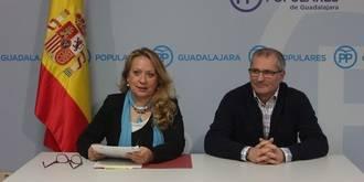 """El PP afirma que """"las cuentas del PSOE no cuadran con las necesidades reales de Azuqueca"""""""