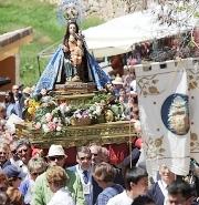 La Marcha a Barbatona se celebra este domingo 8 de mayo