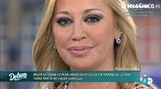 Belén Esteban :