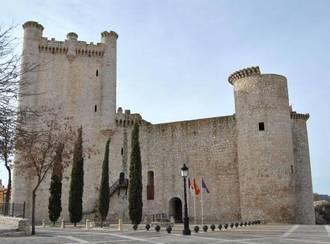 El Ministerio de Educación y Cultura incluye la visita al castillo de Torija en un programa educativo nacional