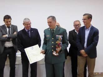 La Federación de Caza de Castilla-La Mancha reconoce con el 'Quijote Cazador' al Seprona