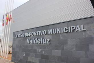 El Centro Deportivo Municipal 'Valdeluz' contará con una pista de patinaje y un campo de vóley playa
