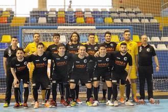 El CD Guadalajara FS cierra la temporada con goleada y un meritorio cuarto puesto
