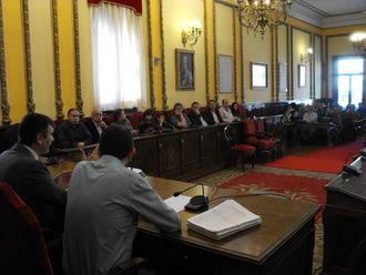 El Ayuntamiento de Guadalajara ayuda a 52 clubes deportivos de la ciudad
