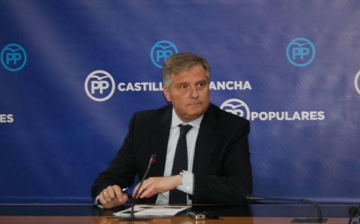 Cañizares pide responsabilidades políticas por el retraso en la licencia del nuevo hospital de Toledo