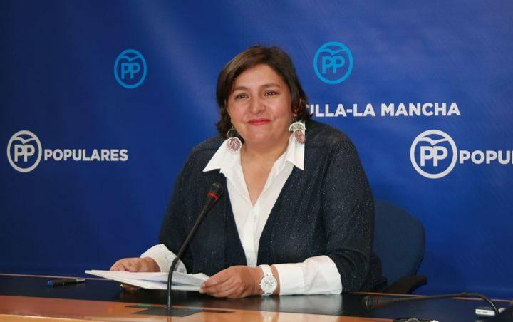 """Arnedo: """"El PP va a apoyar una comisión de investigación integral sobre el incendio de Seseña"""""""