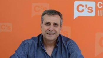 Antonio L�pez deja de ser la cabeza visible de Ciudadanos en Castilla-La Mancha