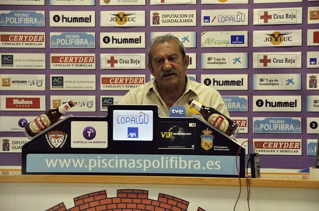 """David Vidal: """"Estoy convencido de que con el apoyo de la afición vamos a ganar"""""""