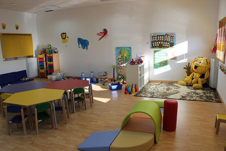 Las empresas interesadas en gestionar la Escuela Infantil de Valdeluz ya pueden presentar sus ofertas