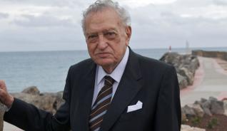 Fallece a los 92 años de un infarto Fernando Álvarez de Miranda, histórico de la Transición española