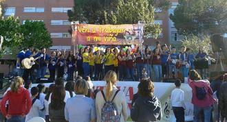 El Coro Juvenil Diocesano gana el Festival Vocacional