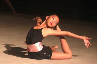 Cabanillas vivirá la gimnasia rítmica con cientos de niñas en el San Blas durante tres intensos días