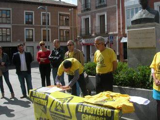 Varapalo judicial a Ecologistas en Acción, el Tribunal Supremo da luz verde al fracking entre Guadalajara y Soria