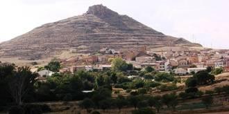 Un voluntario de Molina encuentra vivo al hombre de 62 años desaparecido en Fuentelsaz