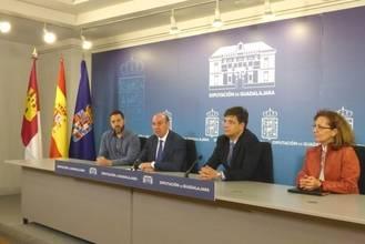 Latre anuncia la convocatoria del IV Premio Internacional de Periodismo 'Cátedra Manu Leguineche'