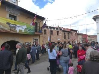 La Diputación convoca ayudas para ferias y exposiciones de carácter agropecuario y silvícola en apoyo del medio rural