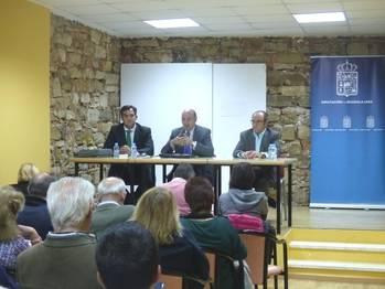La Diputación diseña un completo programa formativo para casi 300 empleados públicos