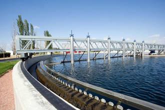 Guadalagua y Ayuntamiento buscan la fórmula de eliminar el nitrógeno de las aguas residuales