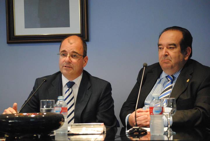 """La ponencia """"El fortalecimiento de las garantías procesales"""" pone fin a las Jornadas sobre la Reforma de la Ley de Enjuiciamiento Criminal en Guadalajara"""
