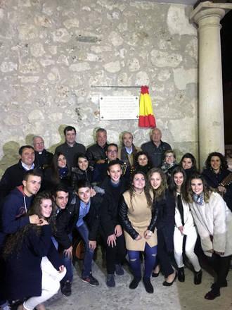 Yebra festeja su Fiesta de Los Mayos rindiendo homenaje a las diferentes generaciones que han mantenido esta tradición