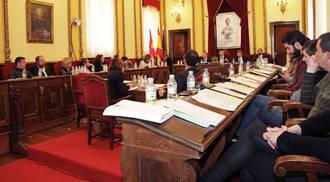 Ciudadanos Guadalajara valora positivamente las modificaciones de crédito para inversiones
