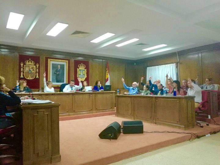 Ciudadanos Azuqueca 'saca pecho' por colocar en los Presupuestos todas sus enmiendas y propuestas