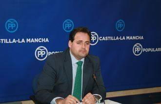 """Núñez: """"Page vuelve a las andadas con los impagos a las farmacias, como ya hizo en los anteriores gobiernos socialistas"""""""