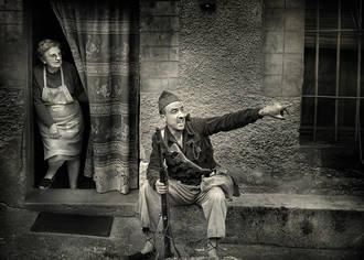Abánades, un viaje en el tiempo a la primavera de 1938