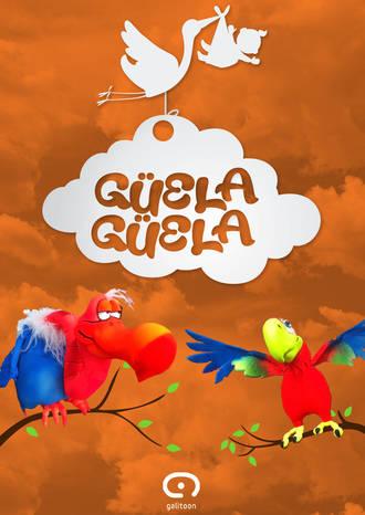 'Güela, Güela', teatro para los más pequeños en el Moderno de Guadalajara