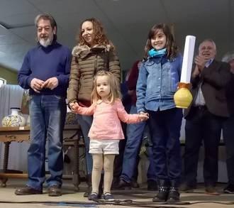 """La Bodega """"Nerea Calvo"""" se alza con la XXXVIIª edición del Concurso del Vino de Horche"""