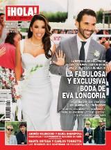¡HOLA! María Sharápova, ¿nueva conquista de Andrés Velencoso?