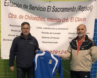 Eduardo Fuertes entrenará al Chiloeches féminas hasta final de temporada