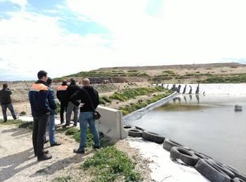 A Ahora Guadalajara le gusta como funciona la Planta de Tratamiento de Residuos de Torija