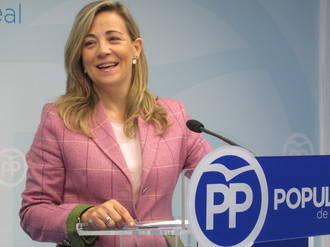 """Merino: """"Page y Podemos votan en contra de pagar a los agricultores y bajan las ayudas agrarias"""""""