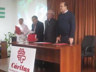 Cáritas Guadalajara pone a las personas en el centro de su Asamblea