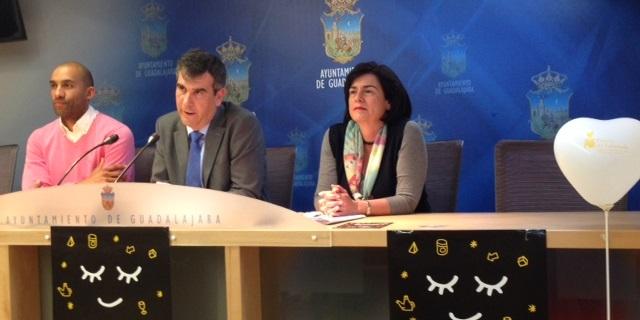 """El Ayuntamiento invita a redescubrir el Palacio del Infantado a través de """"La noche de los sentidos"""""""
