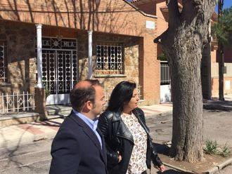El equipo de Gobierno de la capital traslada a los alcaldes pedáneos su compromiso con los barrios anexionados
