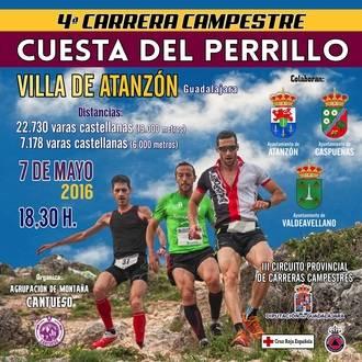 El próximo sábado se celebra la IV Carrera