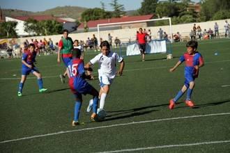 El Club Deportivo Sigüenza organiza este fin de semana el III Torneo Sigüenza Cup
