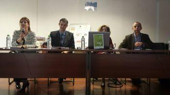 Alumnos de instituto de Guadalajara reciben consejos sobre prevención de riesgos laborales