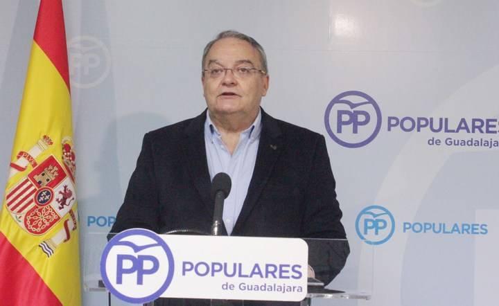 """De las Heras: """"El descenso del paro en marzo avala las políticas económicas y de empleo de Mariano Rajoy"""""""