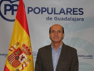 """Juan Pablo Sánchez: """"La mejor prueba del caos sanitario y del escándalo de las listas de espera en la Sanidad regional es el nuevo anuncio de Page"""""""